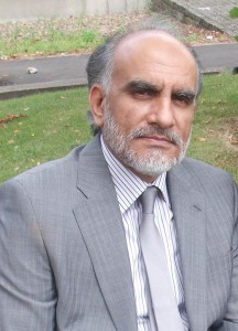 Zahoor Ahmad (Complementary & Natural Medicine Practitioner)